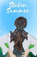 Stolen Summer  by penpaperandpatchi