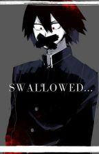 Swallowed... [Bakushima] by H1_H0W_R_U