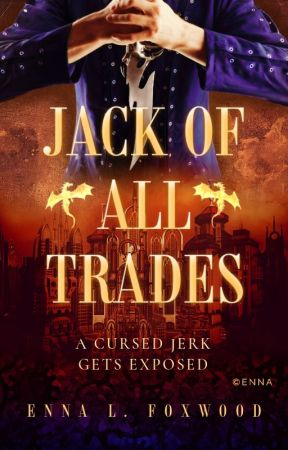 Jack Of All Trades by TheTigerWriter