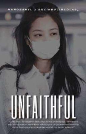 Unfaithful by Manoban6L