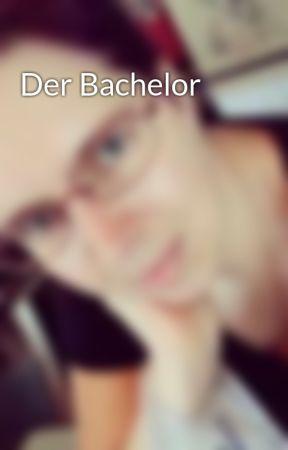Der Bachelor by anonLovestory