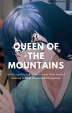 ┋QUEEN OF THE MOUNTAINS┋Tokyorevengers by imgettingpissedoff
