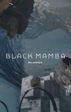 Black Mamba || SMCU oleh lilac_kwangya