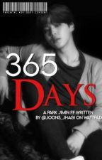 TRAPPED FOR 365 DAYS by joons_jhagi