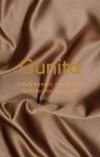 Gunita by MoonlightCarine