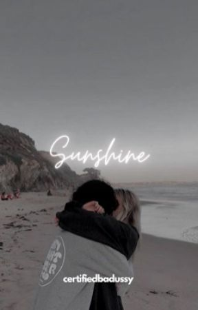 Sunshine | Ongoing  by certifiedbadussy