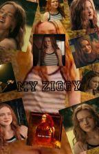 Ziggy x Reader//My Ziggy by Fearstreetobssed