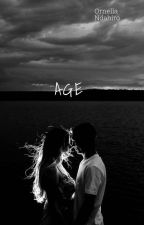 AGE by OrnellaNdahiro