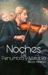 Noches de Penumbra y Melodía [BL] cover