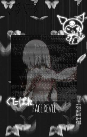 <3face reveal<3 by darkthologx