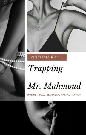 Trapping Mr. Mahmoud by kincirmainan