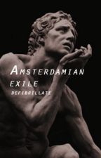 Amsterdamian Exile by defibrillate