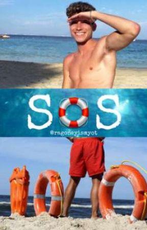 SOS (OS Ragoney)  by ragoneyismyot