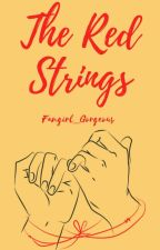 The Red Strings by fangirl_gorgeous