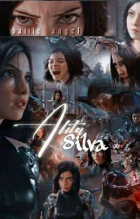 Alita Silva by gizlibirinek