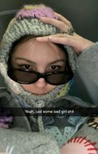 Periwinkle // a f*cking rant book  by -niniseggos-