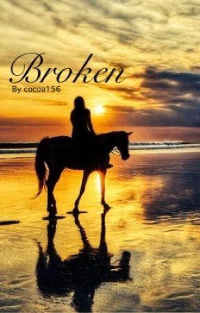 Broken by cocoa156