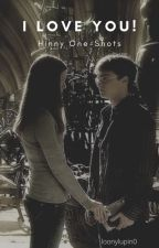 I Love You: Hinny One shots and head cannons  by _spiderman_hp