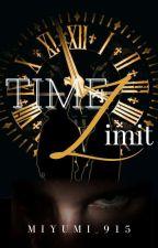 TIME LIMIT by RWYW_06