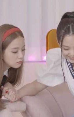 [ Jensoo] Chị dâu, Soo muốn em nhìn thấy hạnh phúc