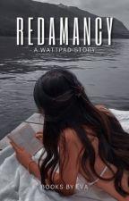 Redamancy by lucentlylucent