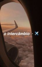 o intercâmbio•✈️ by whoislara6