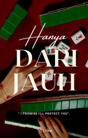 Dear Mr Unknown (OG) by izzyhm