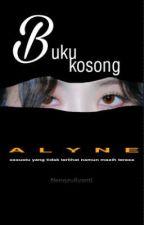Buku Kosong ; Alyne  by nengzuliyanti