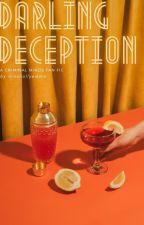 Darling deception- a criminal minds fanfic by Misshollyemma