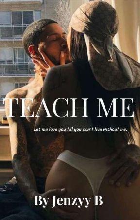 TEACH ME by TkLTjw4l
