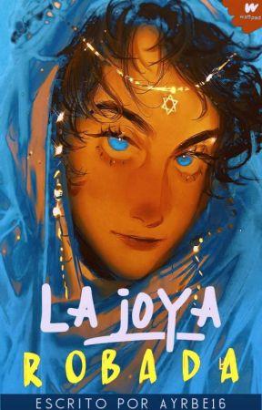 La joya robada by AYRBE16