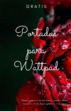 Portadas para wattpad by girl-artecreativa