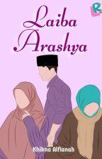 LAIBA ARASHYA by khiknaalfia31