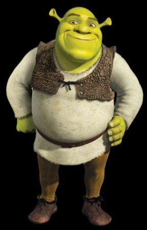 Divine   Shrek Smut Rule 34 by Unicoraptor