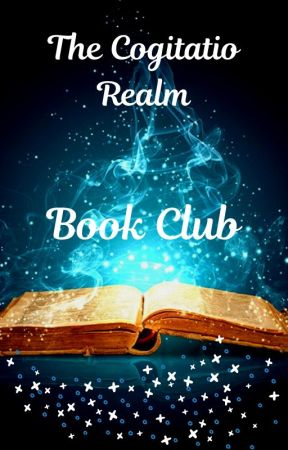 The Cogitatio Realm Book club by TheCogitatioRealm
