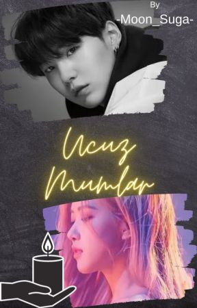 Ucuz Mumlar  Yoonrose by -Moon_Suga-