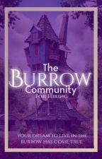 𝓑𝓾𝓻𝓻𝓸𝔀 𝓒𝓸𝓶𝓶𝓾𝓷𝓲𝓽𝔂 by Burrow_Community