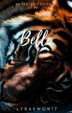 Belle (Seventeen Hoshi's FF) ni lrrallrsn