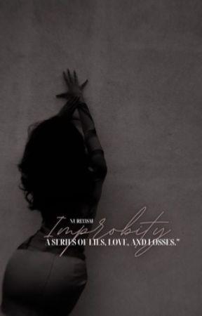 Improbity | BWWM by nuri33sm