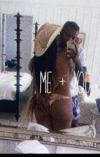 Me+You by Riah533