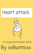 Heart Attack♡ Soraxx- Inquisitormaster - xxBunniixx's Story by BunniiAndKacchann