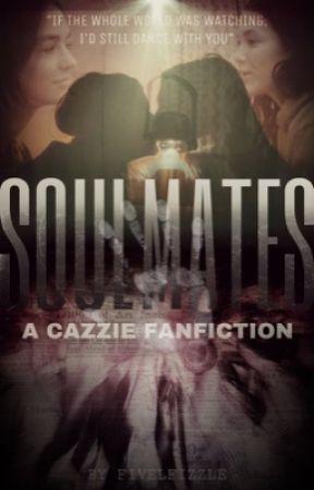 Soulmate by FivelFizzle