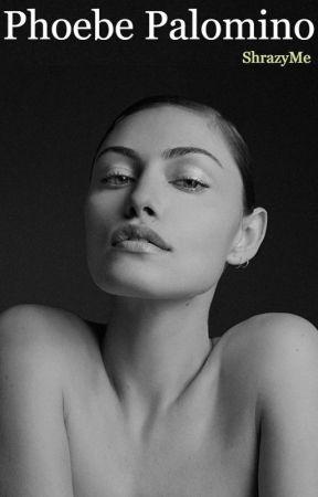 Phoebe Palomino by ShrazyMe
