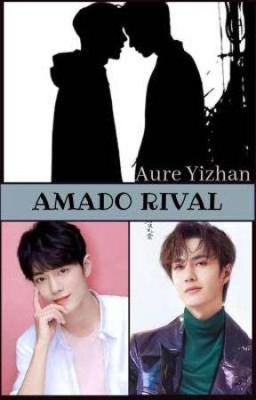 AMADO RIVAL by AureYizhan