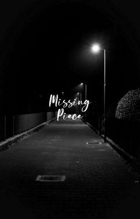 Missing Piece by taegyuluvs