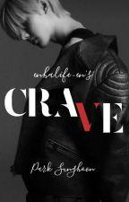 CRAVE-A Park Sunghoon FF by enhalife-en