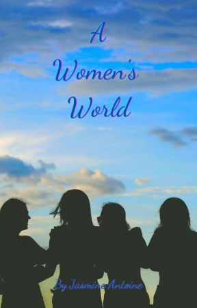 A Women's World (Poetry) (Amazon) by JazzyS1232