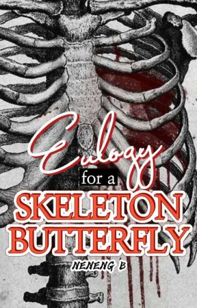 Eulogy for a Skeleton Butterfly by gitz_nenengb