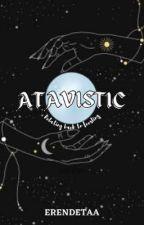 ATAVISTIC by erendetaa