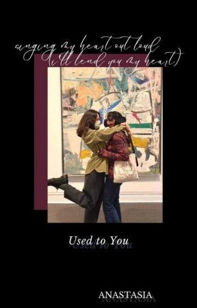 used to you  by -purples